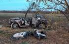 Велика ДТП у Херсонській області, 4 загиблих