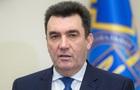 Данілов: Президента треба обирати в парламенті
