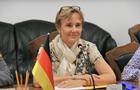 Німеччина розгляне пропозицію Києва про транзит газу на спецумовах