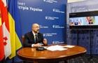 Україна, Грузія і Молдова узгодили пріоритети співпраці з ЄС