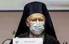 Патріарха Варфоломія виписали з лікарні в США