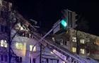 У Росії вибух газу зруйнував два поверхи житлового будинку