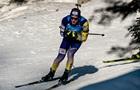 Санітра назвав двох біатлоністів, які включені на перший етап Кубка світ