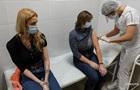 Полностью COVID-вакцинированы уже 7 млн украинцев