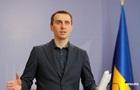 Украина начала покупать кислород в Польше – глава Минздрава