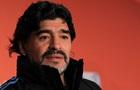 Барселона и Бока Хуниорс почтут память Марадоны