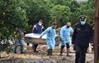 В Италии ураган стал причиной гибели супругов