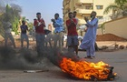 Военный переворот в Судане: семь погибших, 140 ранены