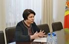 В Молдове отрицают газовый контракт с Украиной