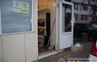 В Одесі продавець продуктами побив перехожого молотком