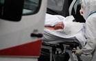 В Киеве за сутки больше тысячи COVID-заболевших