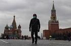 В России рекордная смертность от коронавируса
