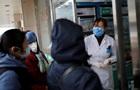 У Китаї поширюється новий штам пташиного грипу