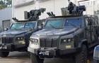 Украинские бронеавтомобили получат турецкие боевые модули