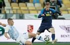 Лучкевич: В игре с Динамо нас сломал быстрый гол во втором тайме