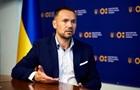 Шкарлет и чиновники МОН сдали экзамен по украинскому языку