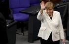 Повноваження Меркель на посаді канцлера закінчилися