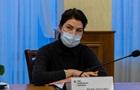 Венедіктова назвала кількість українців, які вживають наркотики