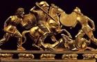 Малюська розповів, як повертали скіфське золото
