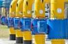 В Украине одобрен 10-летний план развития ГТС