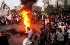 Военный переворот в Судане: число жертв растет