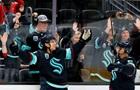 НХЛ: Сиэтл и Тампа громят своих соперников со счетом 5:1