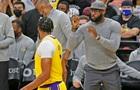 НБА: Лейкерс вырывают победу в Сан-Антонио