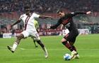 Милан снова победил и повторил рекорд
