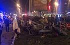 Смертельна ДТП у Харкові: водія затримано