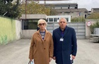 Денисова прибыла в Грузию для встречи с Саакашвили