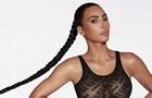 Ким Кардашьян выпустила коллекцию одежды с Fendi