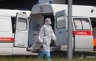 У Росії зафіксовано новий рекорд смертей від коронавірусу