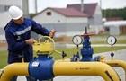 Молдова отримала газ від України