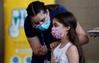 Україна почала вакцинацію дітей. Що потрібно знати