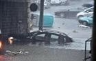 Сицилию после шторма затопило ливнями