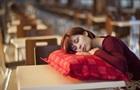 Експерт розповіла про серйозну шкоду недосипання