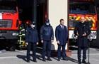 В Донецкой области открыт Центр безопасности