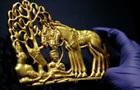 Скіфське золото поки залишиться в Нідерландах