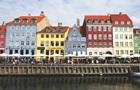 Данія змінила правила в їзду в країну