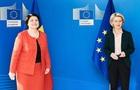 Брюссель дає Молдові 60 мільйонів євро на газ
