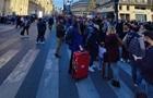 У Парижі евакуювали вокзал через підозрілу сумку