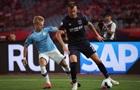 Ярмоленко і Зінченко - у старті на матч Кубка Ліги Англії Вест Хем - Манчестер Сіті