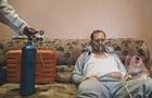 Пандемия в Украине не утихает. Хватит ли кислорода