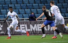Шахтар дотиснув Чорноморець і вийшов в 1/4 фіналу Кубка України