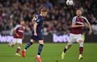 Ярмоленко допоміг Вест Хему вибити Манчестер Сіті із Зінченком з Кубка ліги