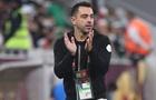 Хави - главный претендент на пост тренера Барселоны