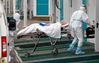 У РФ вперше понад 40 тисяч COVID-випадків за добу