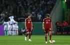 Баварія зазнала найбільшої поразки в Кубку Німеччини