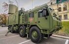 В Україні випробували новий радіолокаційний комплекс Мінерал-У