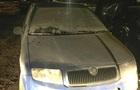У Києві з помсти підпалили та обстріляли авто